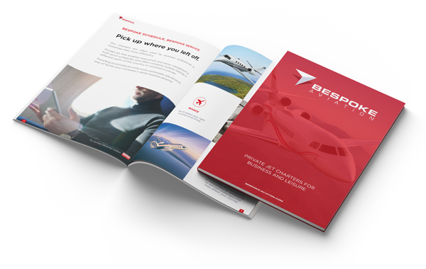 Bespoke Aviation Brochure